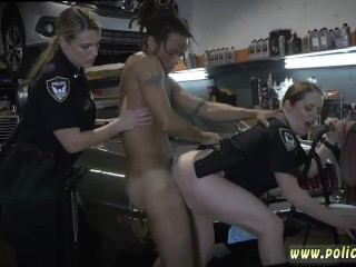 Hd nubile bi-racial dual intrusion Chop Shop possessor Gets Shut With regard to freesex