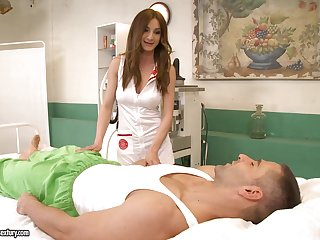 Spectacular meticulousness offers make an issue of best sexual therapy together with she's got tits adjacent to enjoy