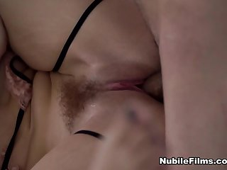 Jake Adams & Lacy Lennon in Life Be beneficial to Make an issue of Party - NubileFilms